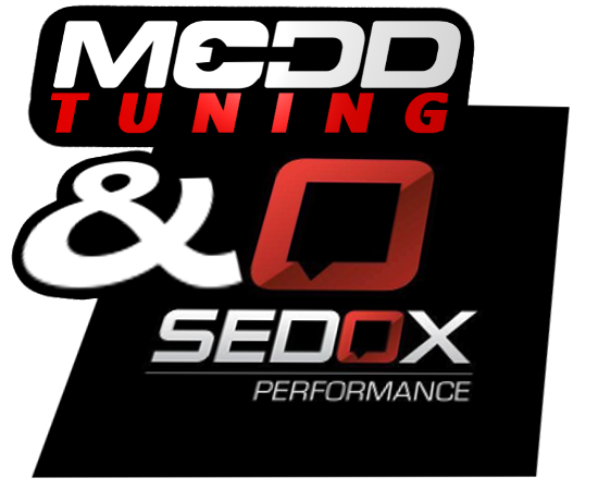 Medd Tuning & Sedox Performance