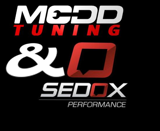Medd Tuning & Sedox Performance